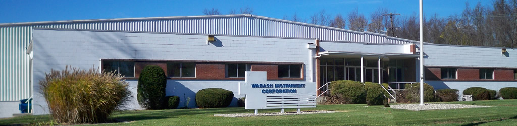 Wabash Instruments Corporation - Manufacturing Center