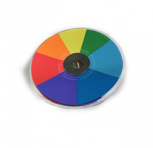 RA-17 Color Wheel - adjustable