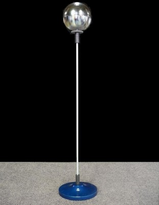 N-153 Electrostatic Bobblehead