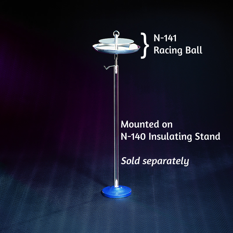 N 140 Insulating Stand Wabash Instrument Corporation