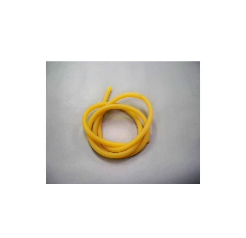 RP-503 Latex rubber tubing
