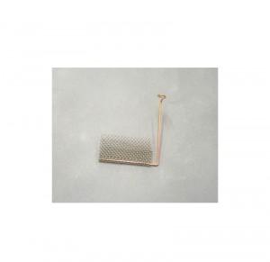 RP-602 Brush electrode, lower