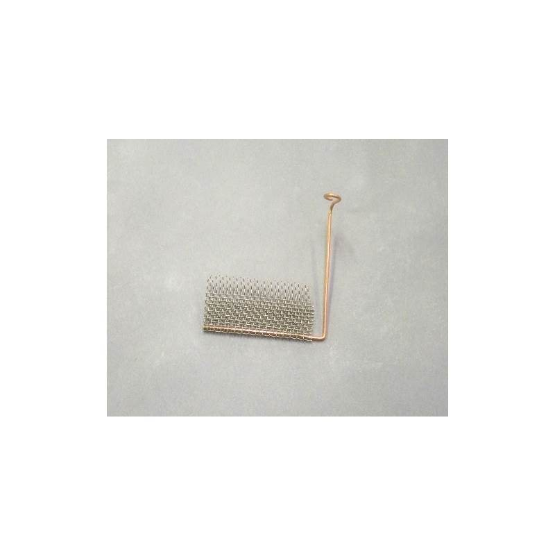 RP-602 Brush electrode, lower