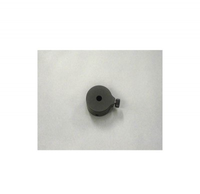 RP-804 Slit cap with thumbscrew